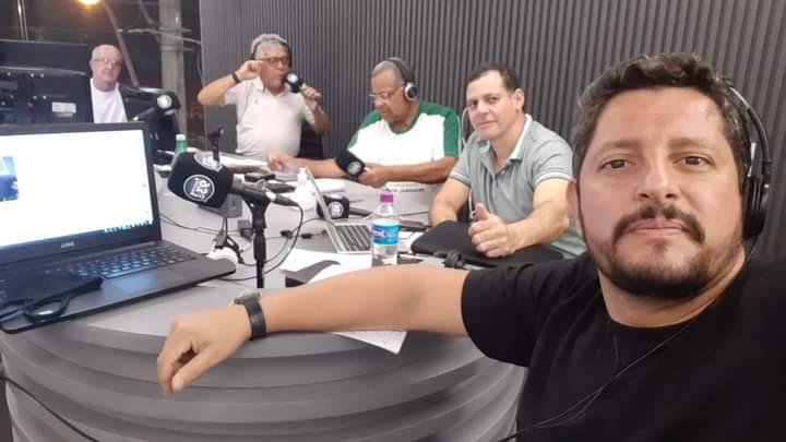 Equipe MaiSport - Sucesso FM
